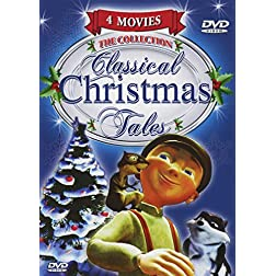 Classical Christmas Tales