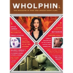 Wholphin Issue 9 (Short Films) (Highlights)