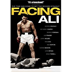Facing Ali