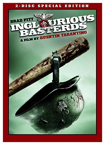 Inglourious Basterds (Two-Disc Special Edition)