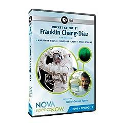 Science NOW 2009: Episode 3: Rocket Scientist Franklin Chang-Diaz
