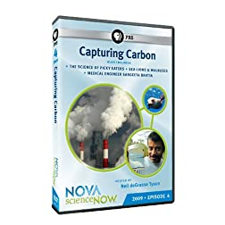 Science NOW 2009: Episode 4: Capturing Carbon