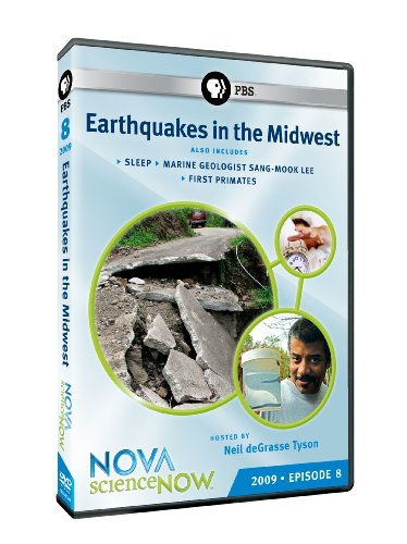 Science NOW 2009: Episode 8: Earthquakes in the Midwest