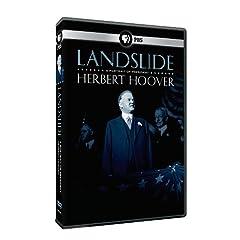 Landslide - A Portrait of President Herbert Hoover
