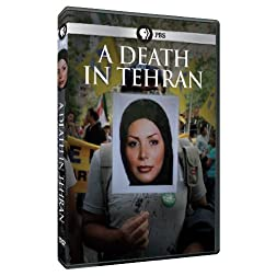 A Death in Tehran