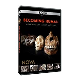 Becoming Human