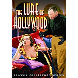 Lure of Hollywood (aka The Reckless Way)