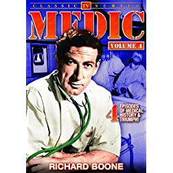 Medic, Volume 4