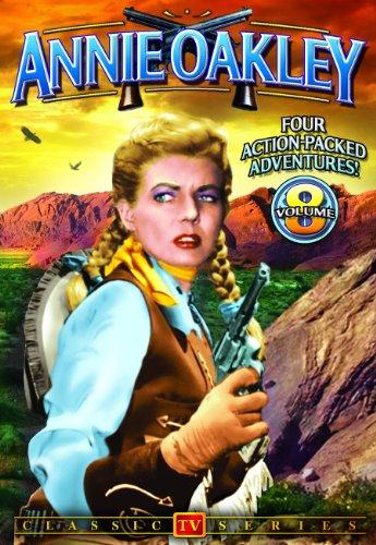 Annie Oakley, Volume 8