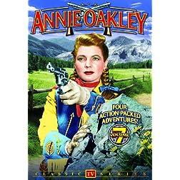 Annie Oakley, Volume 7