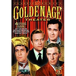 Golden Age Theater, Volume 8