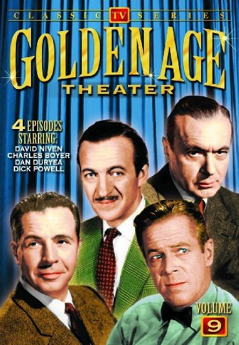 Golden Age Theater, Volume 9