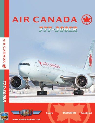 Air Canada Boeing 777-300ER
