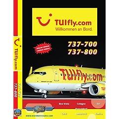 TUIfly Boeing 737-700 & Boeing 737-800