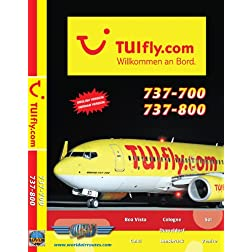 TUIfly Boeing 737-700 & Boeing 737-800