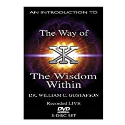 The Way of XK: The Wisdom Within, 3-DVD Kinesiology Training Video Set