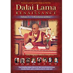 Dalai Lama Renaissance Vol. 2: A Revolution of Ideas