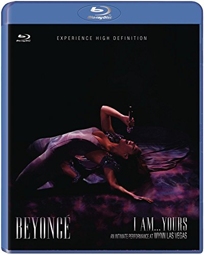 I Am... Yours An Intimate Performance At Wynn Las Vegas [Blu-ray]