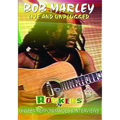 Bob Marley Live And Unplugged
