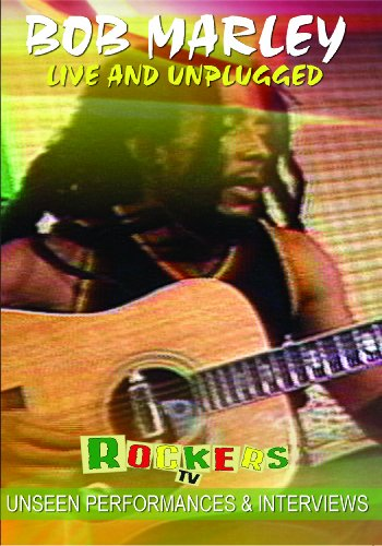 Bob Marley Live And Unplugged