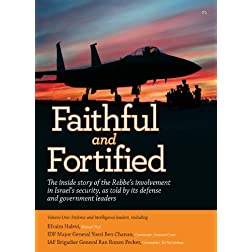 Faithful and Fortified Volume 1
