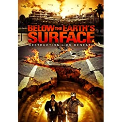 Below the Earth's Surface