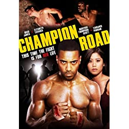 Champion Road