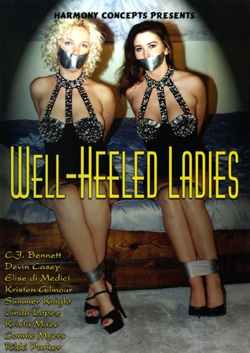 Well-Heeled Ladies