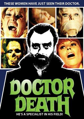 Doctor Death Seeker of Souls