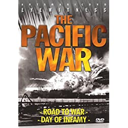 Eyewitness: The Pacific War (2DVD)