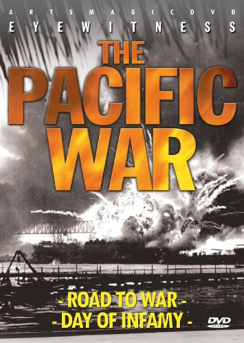 Eyewitness: The Pacific War (2DVD)