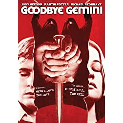 Goodbye Gemini