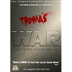 Troma's War (Tromasterpiece Edition)