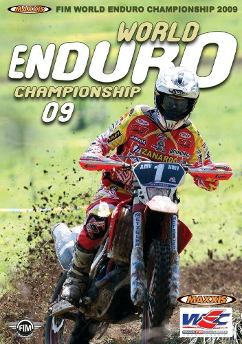 World Enduro Championships 2009