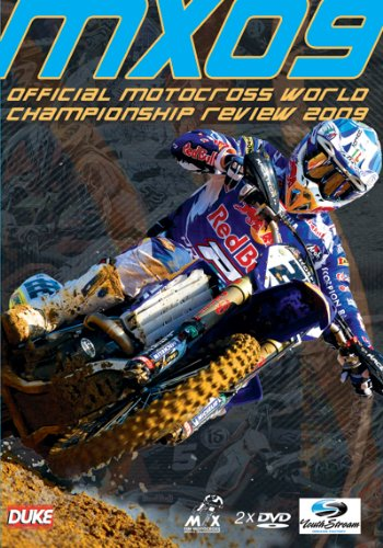 World Motocross Review 2009