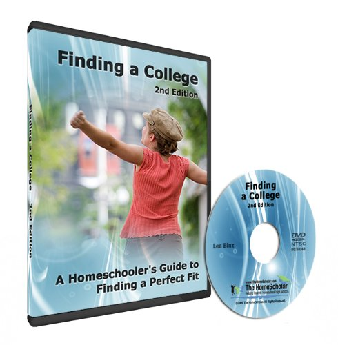 Finding a College - 2nd Edition
