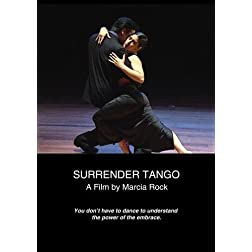 Surrender Tango (Home Use)