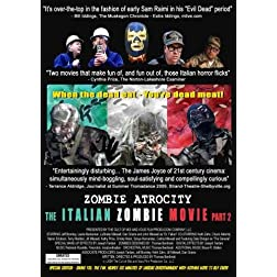 Zombie Atrocity - The Italian Zombie Movie Part 2