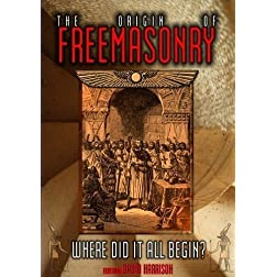 The Origin of Freemasonry: Where Did it All Begin