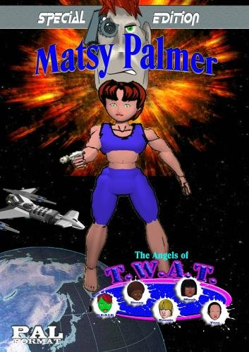Matsy Palmer: Angels of T.W.A.T. Special Edition PAL