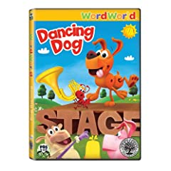Word World: Dancing Dog