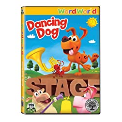 Word World: Dancing Dog