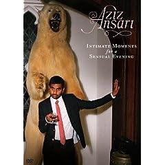 Aziz Ansari: Intimate Moments for a Sensual Evening