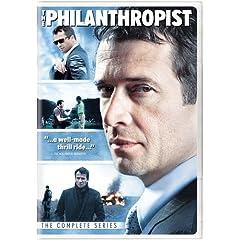 The Philanthropist: The Complete Series
