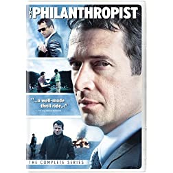 The Philanthropist: The Complete Series