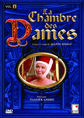 La chambre des dames vol.1 (French only)