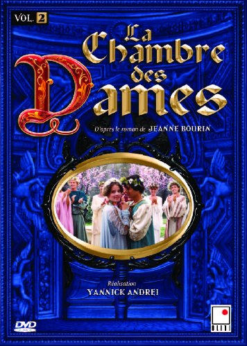 La chambre des dames vol.2 (French only)