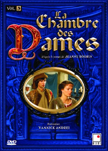 La chambre des dames vol.3 (French only)