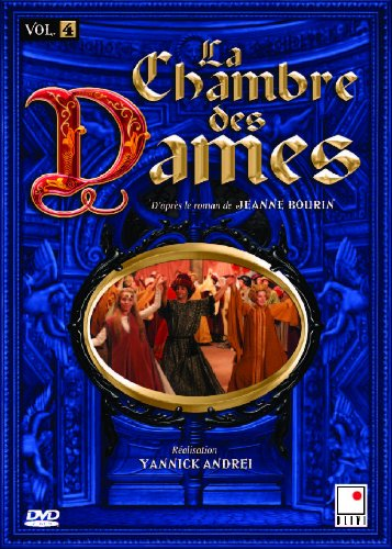 La chambre des dames vol.4 (French only)