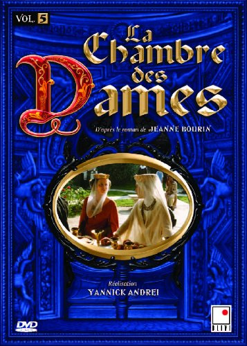 La chambre des dames vol.5 (French only)